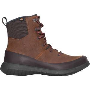 ボグス ブーツ&レインブーツ メンズ シューズ Freedom Lace Tall Boot - Men's Cinnamon|astyshop