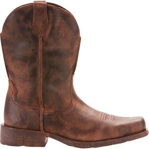 アリアト ブーツ&レインブーツ メンズ シューズ Rambler Boot - Men's Antiqued Grey|astyshop