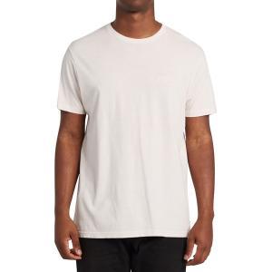 ビラボン シャツ メンズ トップス Essentials T-Shirt - Men's Lilac|astyshop