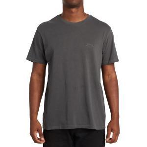 ビラボン シャツ メンズ トップス Essentials T-Shirt - Men's Char|astyshop