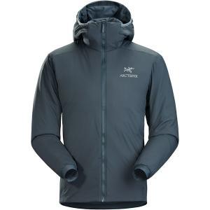 アークテリクス ジャケット&ブルゾン メンズ アウター Atom LT Hooded Insulated Jacket - Men's Paradox|astyshop
