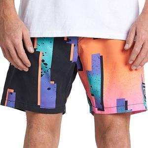 ビラボン ハーフ&ショーツ メンズ ボトムス Sundays Intrchng OG Board Short - Men's Multi|astyshop