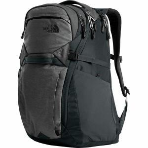 ノースフェイス バックパック・リュックサック メンズ バッグ Router 40L Backpack Tnf Dark Grey Heather/Asphalt Grey astyshop