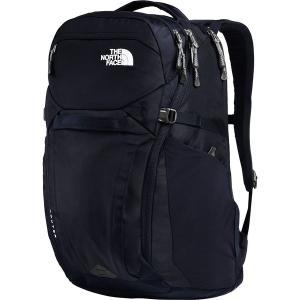 ノースフェイス バックパック・リュックサック メンズ バッグ Router 40L Backpack Aviator Navy/Meld Grey astyshop