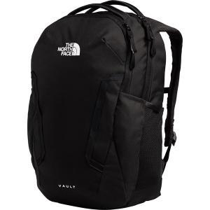 ノースフェイス バックパック・リュックサック メンズ バッグ Vault 21.5L Backpack - Women's TNF Black astyshop