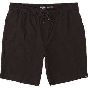 ビラボン ハーフ&ショーツ メンズ ボトムス Surftrek Perf Elastic Short - Men's Black|astyshop