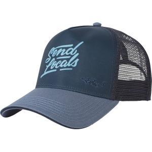 プラーナ 帽子 レディース アクセサリー La Viva Trucker Hat - Women's Nickel Locals|astyshop