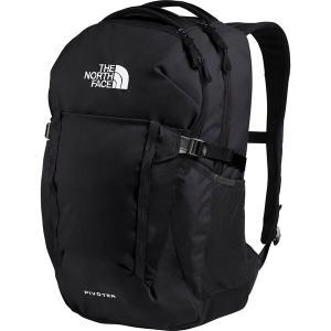 ノースフェイス バックパック・リュックサック メンズ バッグ Pivoter 27L Backpack TNF Black astyshop