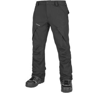 ボルコム カジュアル メンズ ボトムス Articulated Pant - Men's Black|astyshop