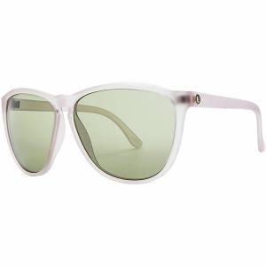 エレクトリック サングラス&アイウェア レディース アクセサリー Encelia Sunglasses - Women's Matte Pink-Vintage Green|astyshop