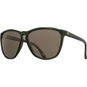 エレクトリック サングラス&アイウェア レディース アクセサリー Encelia Sunglasses - Women's Gloss Olive-Light Bronze|astyshop