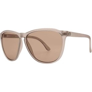 エレクトリック サングラス&アイウェア レディース アクセサリー Encelia Sunglasses - Women's Matte Ash/Light Bronze|astyshop