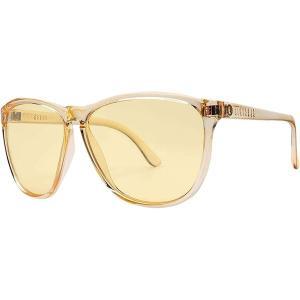 エレクトリック サングラス&アイウェア レディース アクセサリー Encelia Sunglasses - Women's Mono Yellow/Clear+|astyshop