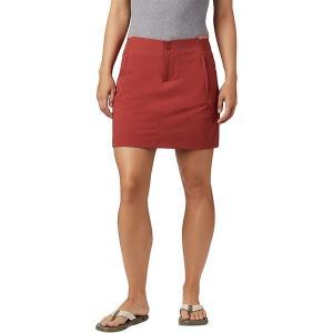 コロンビア スカート レディース ボトムス Bryce Peak Skort - Women's Dusty Crimson|astyshop