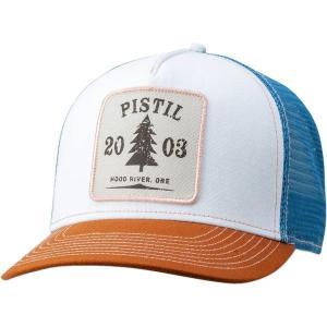 ピスタイル 帽子 レディース アクセサリー Burnside Hat - Women's Yam|astyshop
