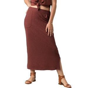 プラーナ スカート レディース ボトムス Tulum Skirt - Women's Vino|astyshop