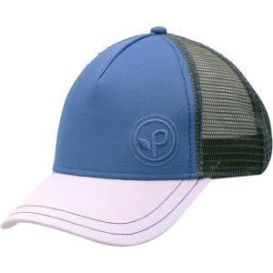 ピスタイル 帽子 レディース アクセサリー Buttercup Trucker Hat - Women's Denim|astyshop