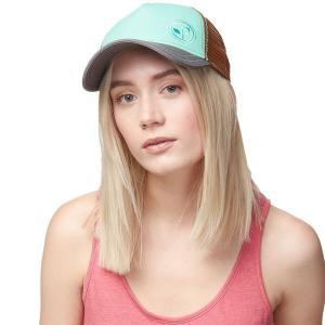 ピスタイル 帽子 レディース アクセサリー Buttercup Trucker Hat - Women's Mint|astyshop