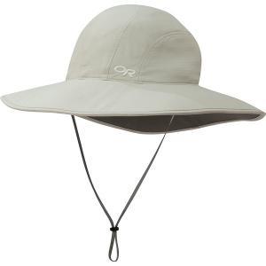 アウトドアリサーチ 帽子 レディース アクセサリー Oasis Sombrero - Women's Sand|astyshop