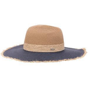 ピスタイル 帽子 レディース アクセサリー Lovett Sun Hat - Women's Navy|astyshop