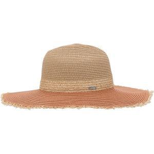 ピスタイル 帽子 レディース アクセサリー Lovett Sun Hat - Women's Sienna|astyshop