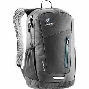 ドイター バックパック・リュックサック メンズ バッグ Stepout 12L Backpack Black astyshop