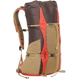 グラナイトギア バックパック・リュックサック メンズ バッグ Virga 26L Backpack Tiger/Java astyshop
