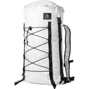 ハイパーライトマウンテンギア バックパック・リュックサック メンズ バッグ Dyneema Summit 30L Backpack White astyshop