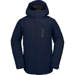 ボルコム ジャケット&ブルゾン メンズ アウター L Gore-Tex Jacket NV|astyshop