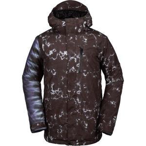 ボルコム ジャケット&ブルゾン メンズ アウター L Gore-Tex Jacket BKPRI|astyshop