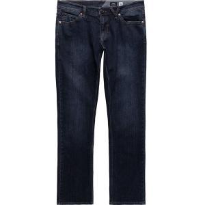ボルコム デニム メンズ ボトムス Vorta Denim Pant Vintage Blue|astyshop