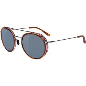 ヴュアルネ サングラス&アイウェア レディース アクセサリー Edge Round VL 1613 Polarized Sunglasses TOFLSIBLPO|astyshop