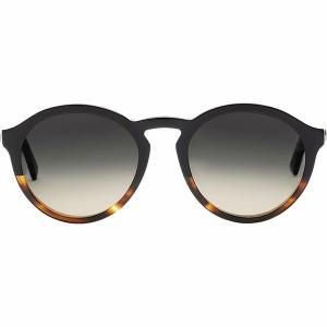 エレクトリック サングラス&アイウェア レディース アクセサリー Moon Sunglasses - Women's Darkside Tort-Black Gradient|astyshop