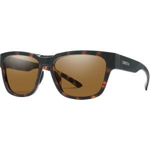スミス サングラス&アイウェア レディース アクセサリー Ember ChromaPop Polarized Sunglasses - Women's Matte Tortoise/Polarized Brown|astyshop