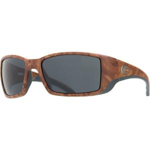 コスタ サングラス&アイウェア レディース アクセサリー Blackfin 580P Polarized Sunglasses GUNE|astyshop