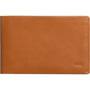 ベルロイ 財布 メンズ アクセサリー Travel Wallet RFID - Men's Caramel|astyshop