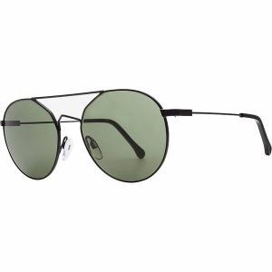 エレクトリック サングラス&アイウェア レディース アクセサリー Montauk Sunglasses - Women's Matte Black-Grey|astyshop