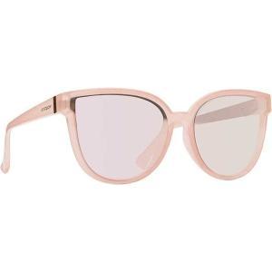ボンジッパー サングラス&アイウェア レディース アクセサリー Fairchild Sunglasses - Women's Rose Gold/Rose Gold Chrome|astyshop