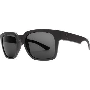 エレクトリック サングラス・アイウェア メンズ アクセサリー Zombie S Sunglasses Zombie S Matte Black - Ohm Grey|astyshop