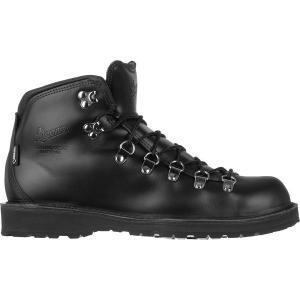 ダナー ブーツ&レインブーツ メンズ シューズ Portland Select Mountain Pass GTX Boot - Men's Black Glace|astyshop
