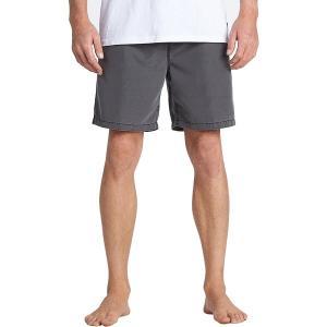 ビラボン ハーフ&ショーツ メンズ ボトムス All Day OVD Layback Short - Men's Black|astyshop