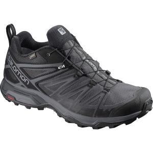 サロモン シューズ メンズ ハイキング X Ultra 3 GTX Wide Hiking Shoe...