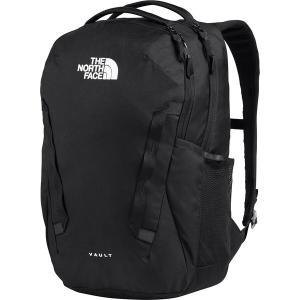 ノースフェイス バックパック・リュックサック メンズ バッグ Vault 26L Backpack TNF Black astyshop