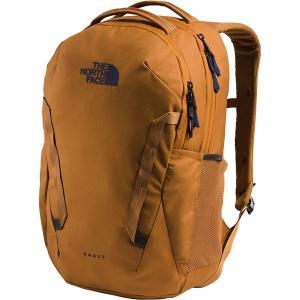 ノースフェイス バックパック・リュックサック メンズ バッグ Vault 26L Backpack Timber Tan/TNF Navy astyshop
