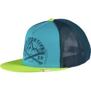 La Sportiva Grade Trucker Hat 帽子 スポルティバ ファッション La Sportiva