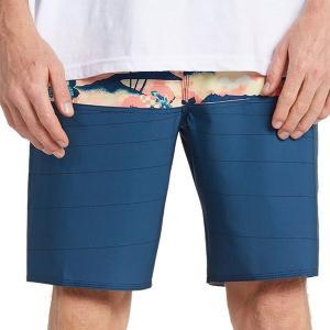 ビラボン ハーフ&ショーツ メンズ ボトムス Tribong Pro Board Short - Men's Seagreen|astyshop