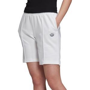 アディダス カジュアルパンツ ボトムス レディース adidas Originals Women's Bellista Shorts White astyshop