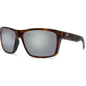 コスタデルマール サングラス・アイウェア アクセサリー メンズ Costa Del Mar Slack Tide 580P Polarized Sunglasses Silver astyshop