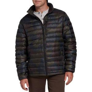 アルパインデザイン ジャケット&ブルゾン アウター メンズ Alpine Design Men's Sequoia Ridge Down Jacket Jungle Camo Olive astyshop