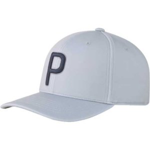 プーマ 帽子 アクセサリー メンズ PUMA Men's P 110 2020 Golf Hat High Rise astyshop